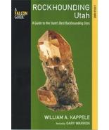 Rockhounding Utah ~ Rockhounding - $19.95