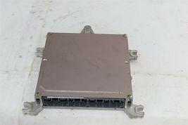 Honda Civic EX M/T VTEC ECU PCM Engine Computer 37820-P2E-A12 image 6