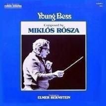Young Bess Soundtrack/Score Vinyl LP ( Ex. Cond.) - £20.94 GBP