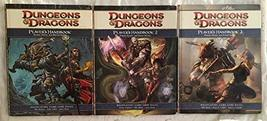 Dungeons & Dragons: Player's Handbook 1-3 Roleplaying Game Core Rules - $59.35