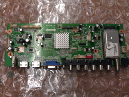 SMT110809 Main Board From Dynex 24L200A12 LCD TV