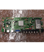 SMT110809 Main Board From Dynex 24L200A12 LCD TV - $41.95