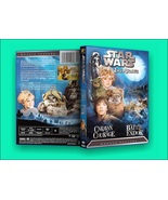 Ewok Adventures DVD Caravan of Courage The Batt... - $29.99