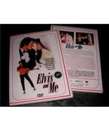Elvis and Me (DVD) Dale Midkiff - $19.99