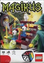 LEGO Games Magikus (3836) - $9.89