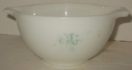 Vintage Pyrex Cinderella White 1.5 1 1/2 Pint 441 Glass Mixing Bowl - $18.81