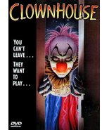 Clownhouse DVD - $18.99