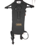 Camelbak Maximum Gear Hydration Pack Thermobak Cordura Black w/ Water Bl... - $15.00