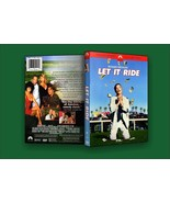 Let It Ride DVD Richard Dreyfuss - $18.99