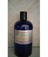 16 oz UNSCENTED LIQUID GLYCERIN SOAP Body Shampoo 100% Natural Pure Sens... - $9.95