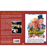 Little Lord Fauntleroy DVD Ricky Schroder - $18.99