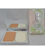 Clinique Even Better Compact Makeup SPF15 in Li... - $53.96