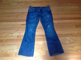 American Eagle Outfitters Casual Artist Fit Jeans Women's Size 10 - $29.69