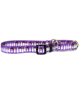 XSmall Ghost Party Martingale Dog Collar - $9.99