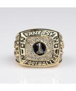 Fantasy Football Championship Ring 2012 -  Size 11 - $24.75