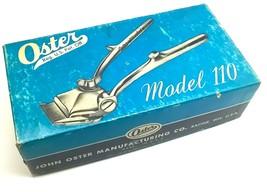 Retro 1940's Oster Model 110 Hand Held Hair Cli... - $34.99