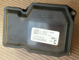 13 2013 Ford F250 Anti Lock Brake module OEM pn: DC34-2C405-CG - $88.85
