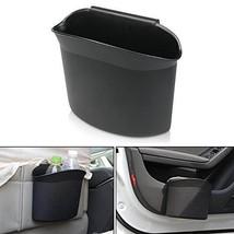 Koya Car Garbage Can Hanging Recycle Bin is Universal Best Auto Trash Ba... - $21.40