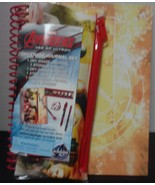 Avengers Age of Ultron Movie Dry Erase Journal Set NWT - $7.99