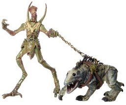 Star Wars 84803 Massiff Action Figure - Attack of the Clones - $11.88