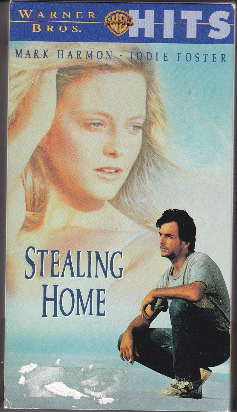 Stealing Home Warner Bros Vhs And 17 Similar Items