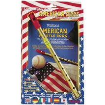 American Penny Whistle Twin Pack Music Musical ... - $10.30