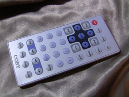 COBY DVD Player Remote Control - $7.00