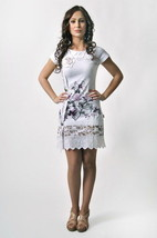 Savage Culture: Intriguing Ines Dress - $98.00