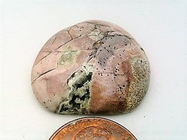 Oregon Jasper Gemstone Cabochon 216 - $7.90
