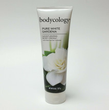 Bodycology Pure White Gardenia Moisturizing Body Cream 8 oz 227 g - $19.99