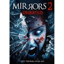 Mirrors 2 Unrated Edition DVD (2010)