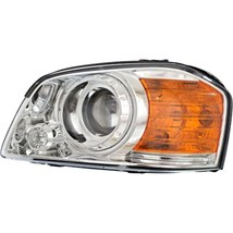 Fits 03-04 Kia Optima Left Driver Low Beam Headlamp Outer Assembly - $219.95