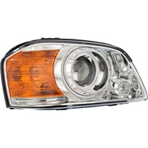Fits 03-04 Kia Optima Right Passenger Low Beam Headlamp Outer Assembly - $219.95