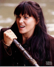 LUCY LAWLESS XENA  8x10 PHOTO #X2310 LICENSED CREATION ENTERTAINMENT - $12.00
