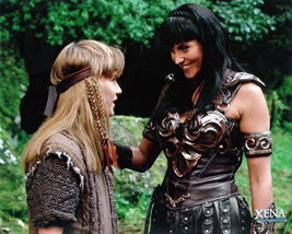 XENA WARRIOR PRINCESS Lucy Lawless 8x10 PHOTO #1039 - $12.00
