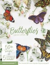 Anita Goodesign - Butterflies Special Edition CD/ no book - $40.67