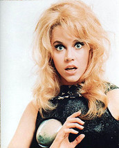 Barbarella SEXY JANE FONDA 8X10 PHOTO #13 - $12.00