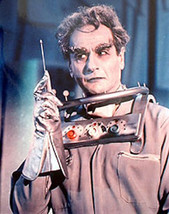 BATMAN 60's tv show 8X10 PHOTO #61 Eli Wallach MR. FREEZE - $12.00
