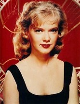 ANNE FRANCIS COLOR 8X10 PHOTO #25 FORBIDDEN PLANET - $12.00