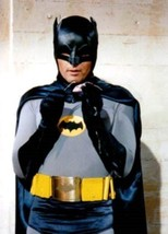 ADAM WEST AS BATMAN 60's tv show 8X10 PROMO PHOTO #4 - $12.00