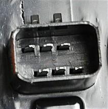 02-04 JP GRAND CHEROKEE Tail Lamp / Light W/ Circuit Board Left Driver image 2