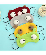 Cartoon Eye Mask Shade Cover Rest Eyepatch Blin... - $7.00