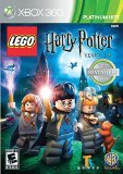 Primary image for LEGO Harry Potter: Years 1-4 (Microsoft Xbox 360, 2010)