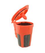 Keurig 2.0 k carafe k cups refillable k cup  coffee filter reusable carafe thumbtall