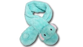 Elephant Cute Kawaii Anime Animal Rave Beanie scarf Furry Plush - €7,90 EUR