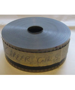 Career Girls 35mm film trailer - 1997 - free shipping in USA - $18.61