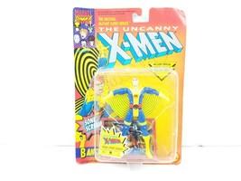1992 Uncanny X-Men Banshee Sonic Scream Action Figure Toy Biz Marvel New... - £10.88 GBP