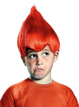 DIS11523/267 (Red) Child Red Troll Wig - $17.88