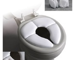 Portable baby toilet potty seat trainer folding travel training chair kit kids new thumb155 crop