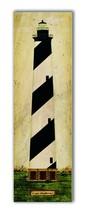 "Penny Lane Lighthouse Art on 3/4"" Thick Poplar ... - $11.99"